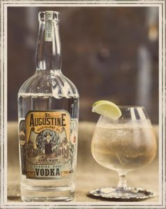 image credited to the St. Augustine Distillery http://staugustinedistillery.com/